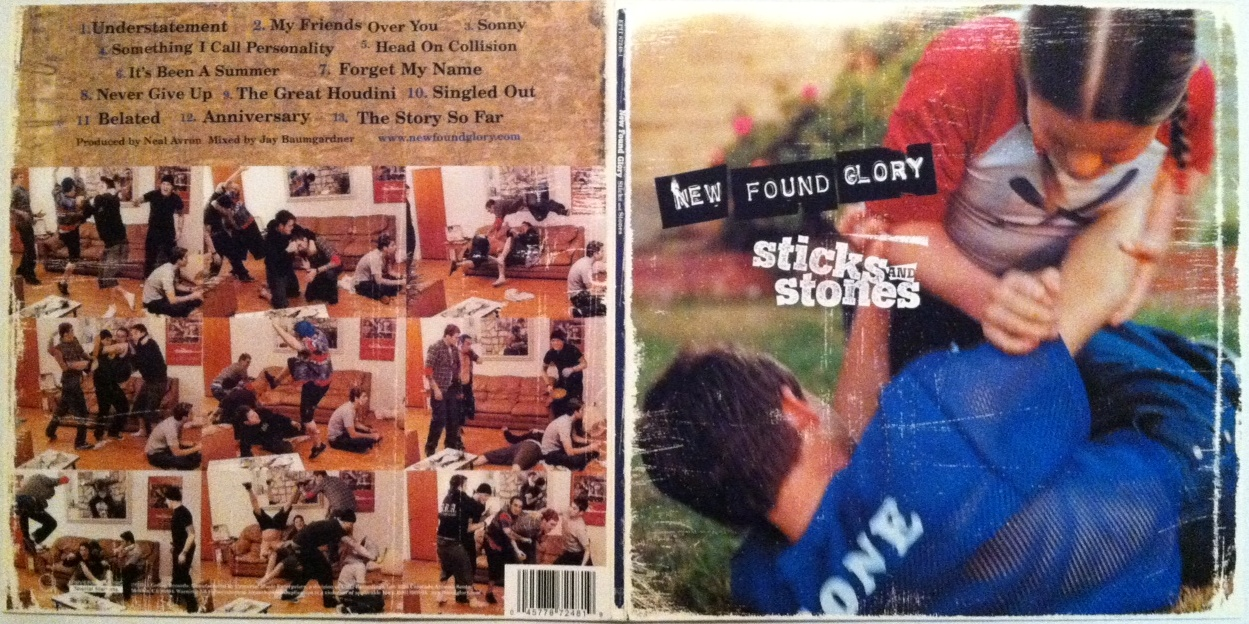 Reissue Review Nfg Sticks And Stones Modern Vinyl