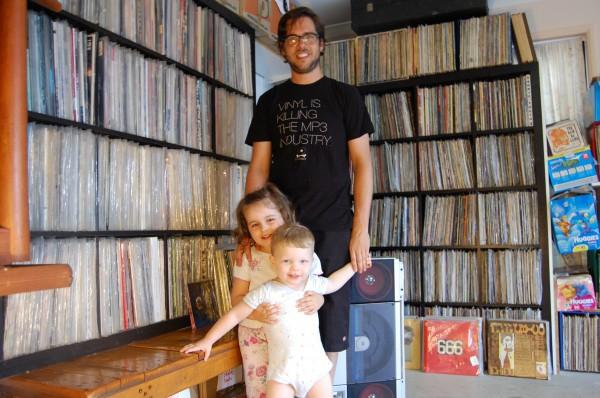 Vinyl Collector скачать торрент - фото 6
