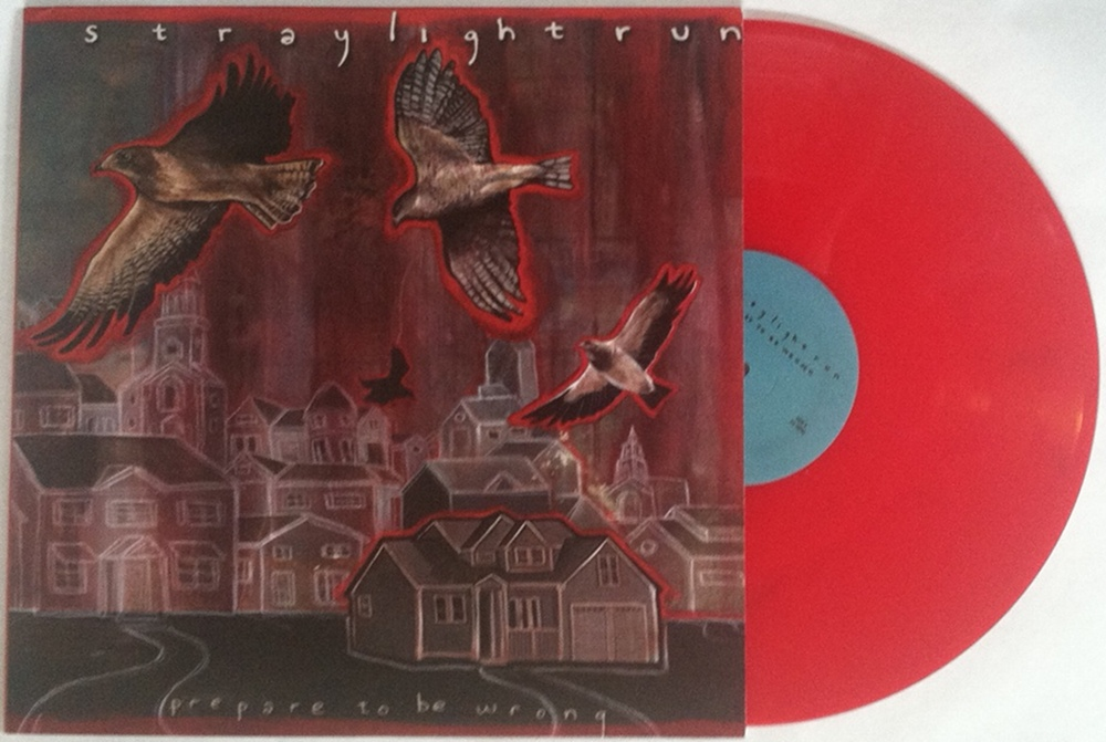 Reissue Review Straylight Run Prepare To Be Wrong
