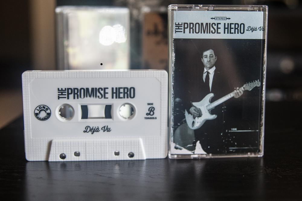 Cassette Corner — August 2013