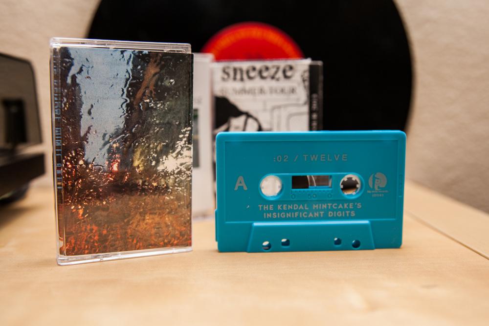 Cassette Corner: November 2013