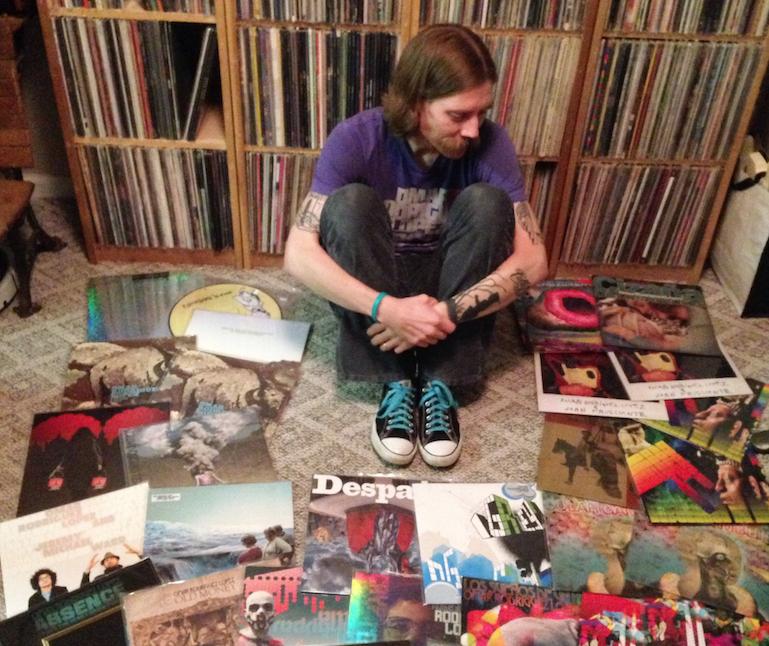 Vinyl Collector скачать торрент - фото 4