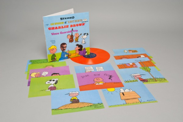 Reissue Review Vince Guaraldi Trio Jazz Impressions Of