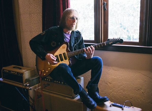 Tom Petty S Last Dj Reportedly Up For Reissue Modern Vinyl