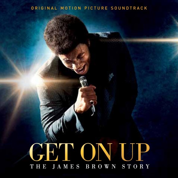 'Get On Up' OST coming to vinyl