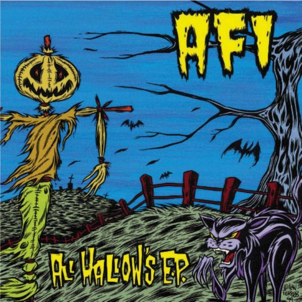 'All Hallow's EP' now on 10″ vinyl