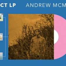 Perfect LP: Andrew McMahon