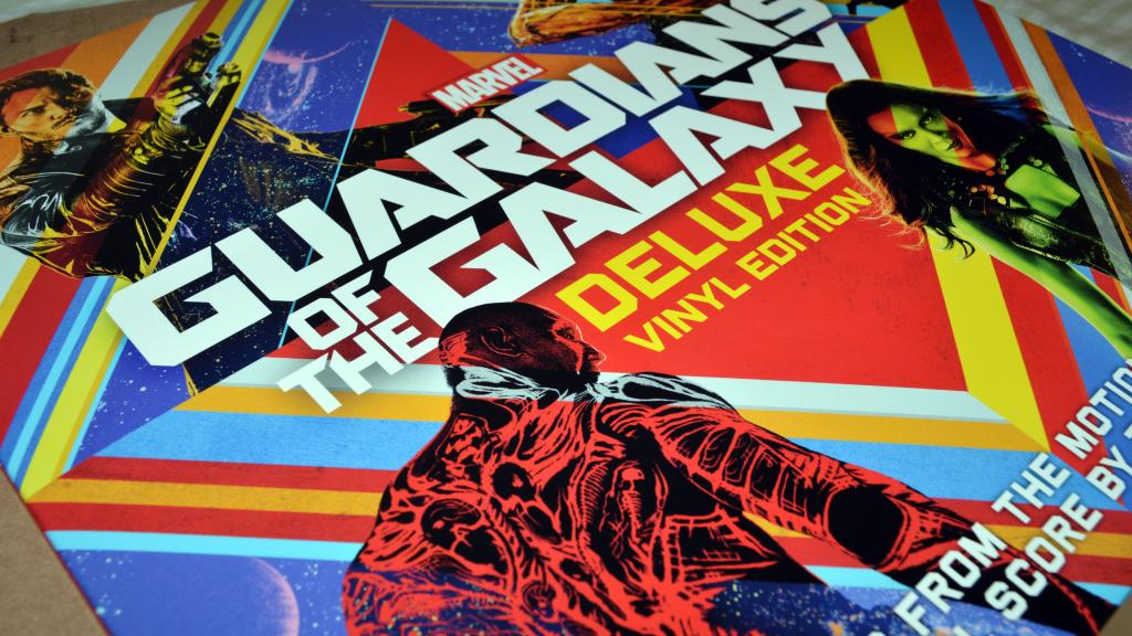 Guardians Of The Galaxy Ost Review 19