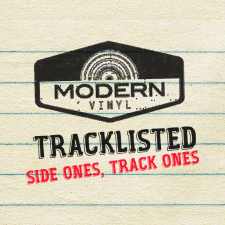 Tracklisted: Side Ones, Track Ones
