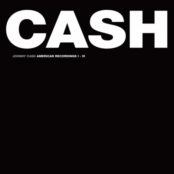 Cash's 'American Recordings' coming to box-set