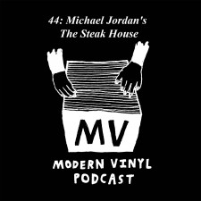 The MV Podcast 044: Michael Jordan's The Steak House