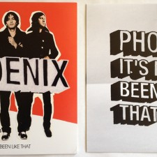 Reissue Review: Phoenix —It's Never Been Like That
