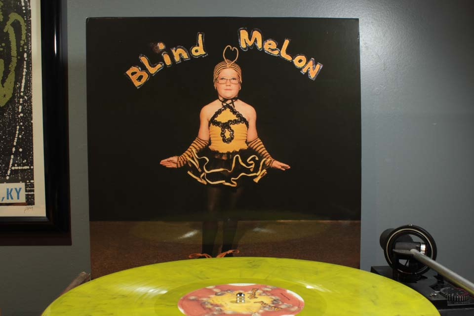 how to play change by blind melon
