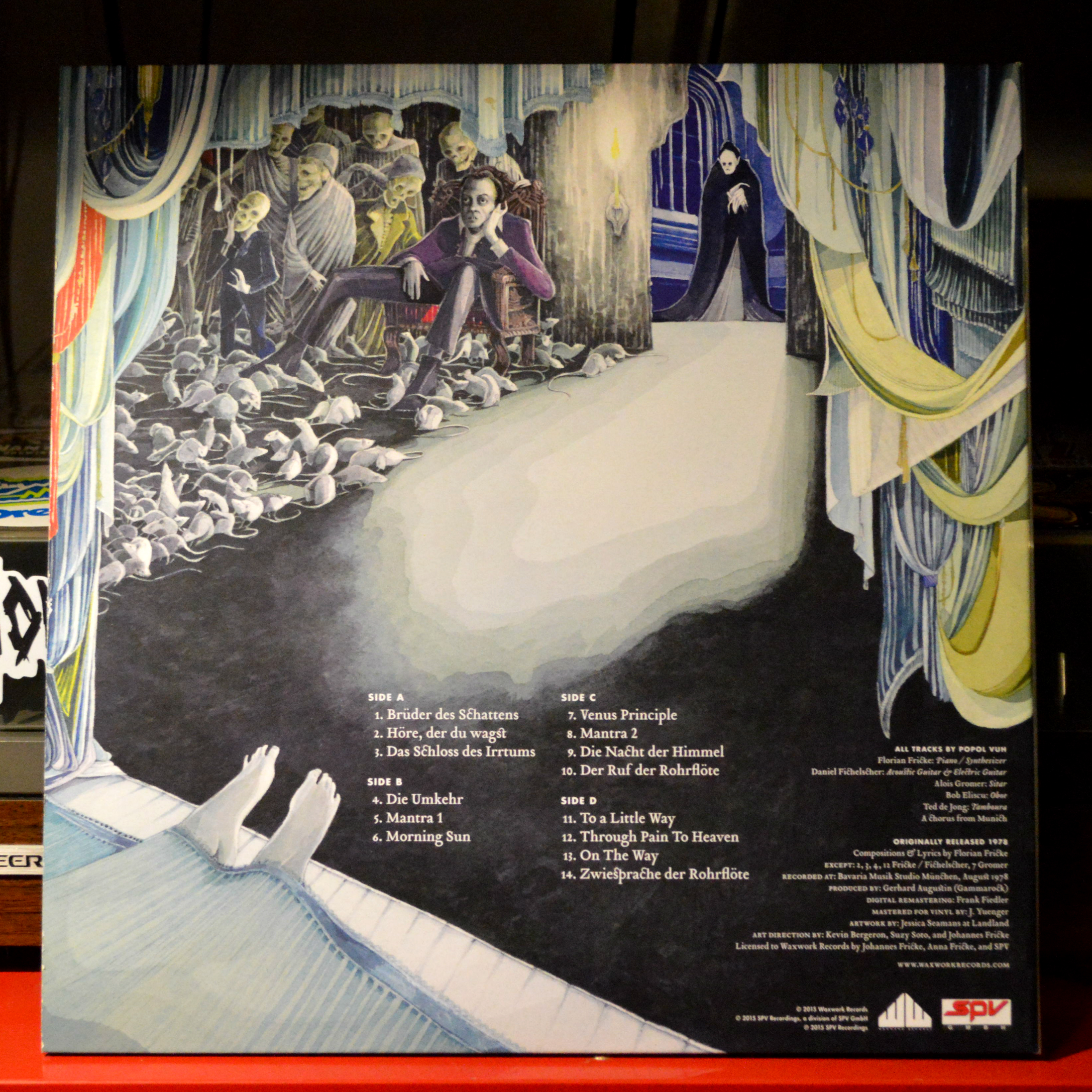 "nosferatu 1979 essay ""nosferatu the vampyre"" (or ""nosferatu: phantom der nacht"" to give it its german title) was directed by werner herzog and released in 1979."