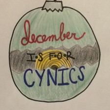 December Is For Cynics: A Playlist
