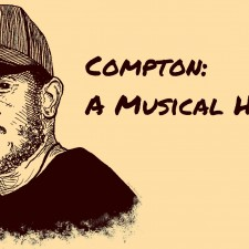 Compton: A Musical History