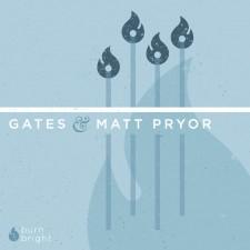 Gates, Matt Pryor teaming up for split