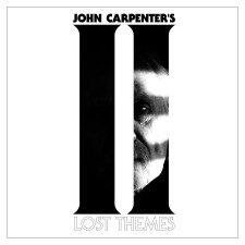 Carpenter's 'Lost Themes II' announced