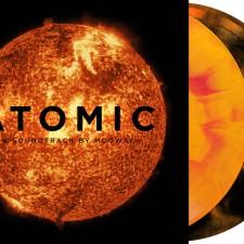 New Variant: Mogwai —Atomic OST