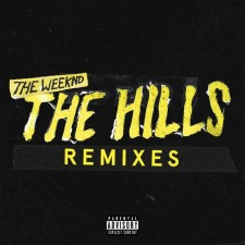 RSD 2016: The Weeknd releasing 'Hills Remixes'