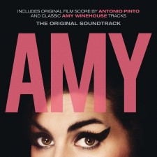 'Amy' soundtrack coming to vinyl
