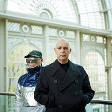 Pet Shop Boys returning with 'Super'
