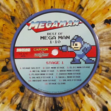 Inside Look: Mega Man's 'Mega Pack'