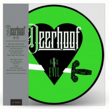 Deerhoof's 'vs. Evil' getting picture disc
