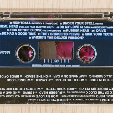 Cassette Roundup: 1975/Weeknd/Drive
