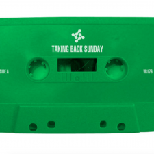 Victory releases slew of cassette tapes