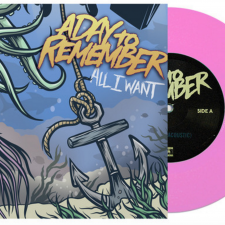 New Pressing: A Day To Remember — All I Want