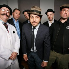 Interview: Dave Hillyard (The Slackers)