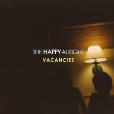 Exclusive Video Spin: The Happy Alright — Parking Garage