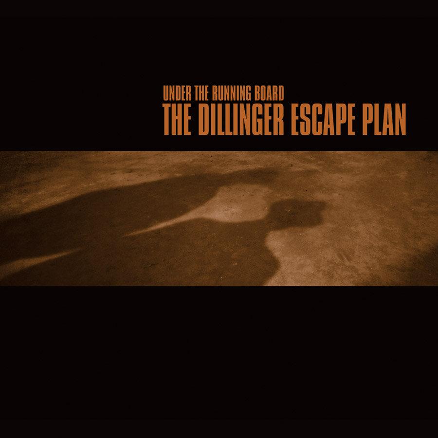 Under The Running Board' getting reissued ‹ Modern Vinyl