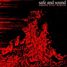 Safe and Sound's new 7″ up for pre-order