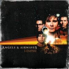 New Pressing: Angels & Airwaves — I-Empire