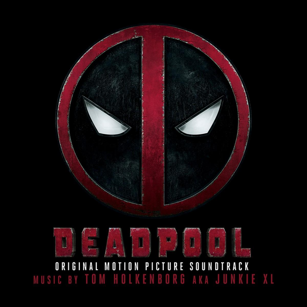 Deadpool Soundtrack Up For Pre Order Modern Vinyl