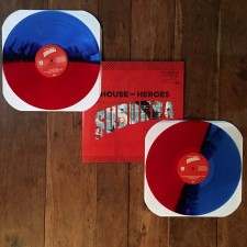 New Pressing: House Of Heroes — Suburba