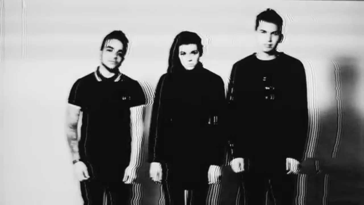 Pvris' 'White Noise' deluxe getting pressed ‹ Modern Vinyl