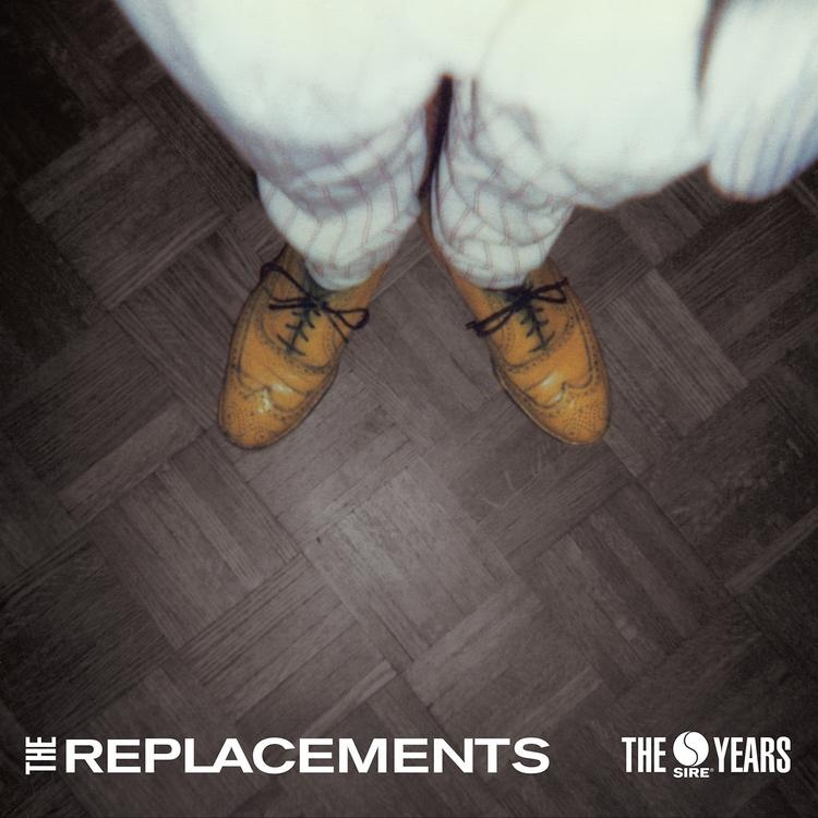 The Replacements Releasing Sire Years Box Set Modern Vinyl