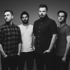 Thrice's comeback LP up for pre-order