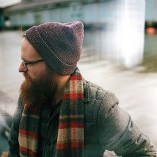 Aaron West 7″ now up for pre-order