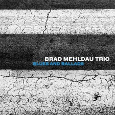 Brad Mehldau Trio's new LP up for pre-order