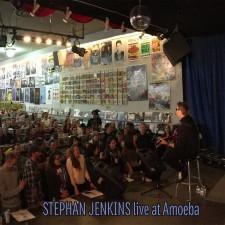 RSD 2016: Stephan Jenkins goes live for 12″
