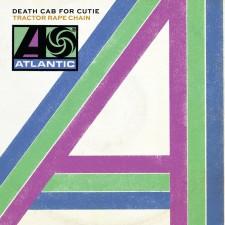 RSD 2016: Death Cab releasing live 7″