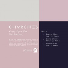 RSD 2016: Chvrches remix EP unveiled