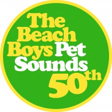Beach Boys' 'Pet Sounds' gets 50th anniversary reissue