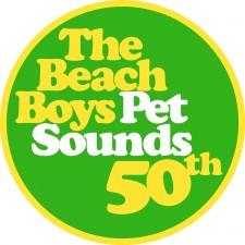Beach Boys' 'Pet Sounds' gets 50th anniversary reissue
