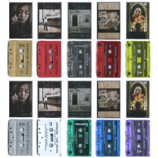 Defeater's discography being released on cassette