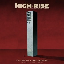 Mansell's 'High Rise' gets Mondo exclusive